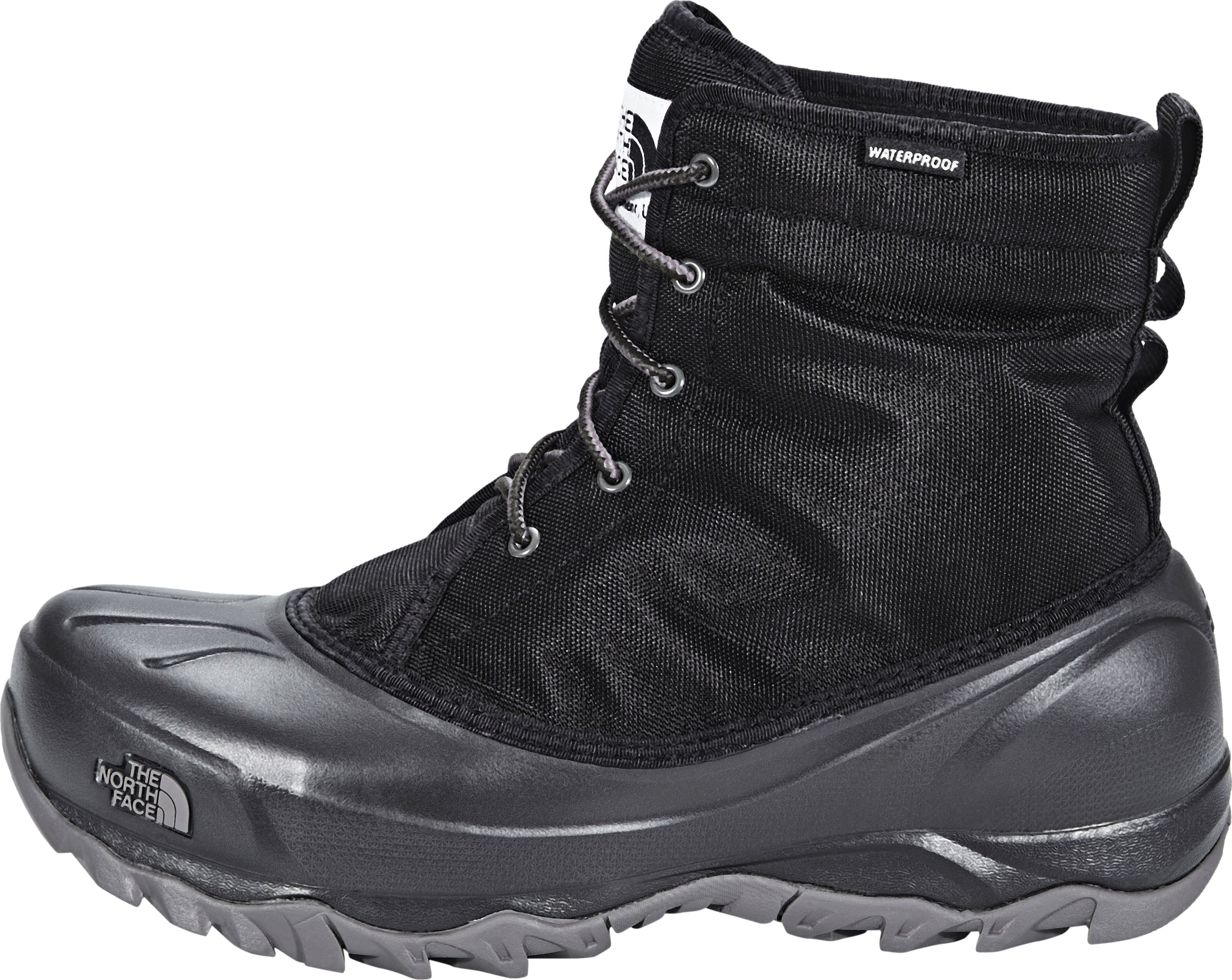 7cf9cc5ee51 The North Face Tsumoru Boots Women ink blue/griffin grey